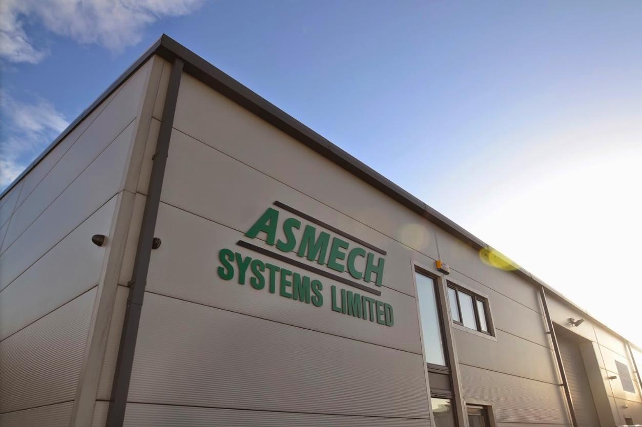 Asmech Systems