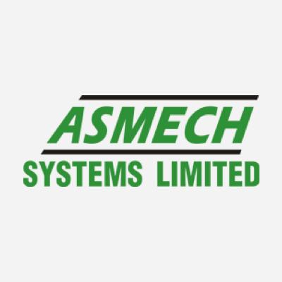 Asmech Systems Logo