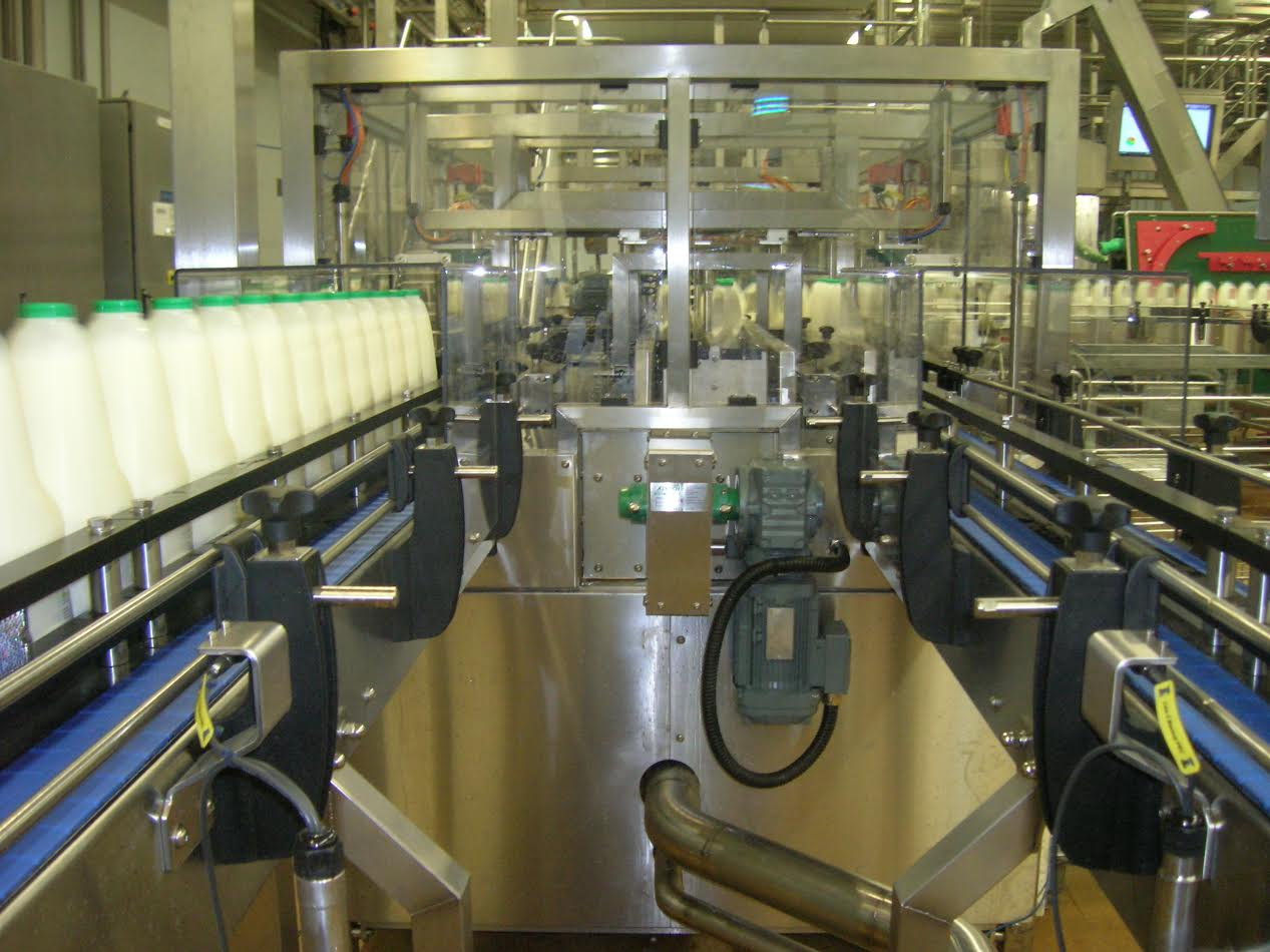 Dairy Project in Scotland Case Study